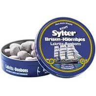 Echt Sylter Lakritz-Bonbons