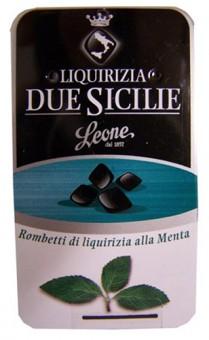 Leone Due Sicilie Minze