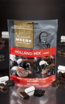 Meenk Holland Mix süß - lekker van nature!