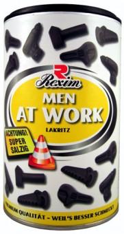 Rexim Men at Work Salzlakritz